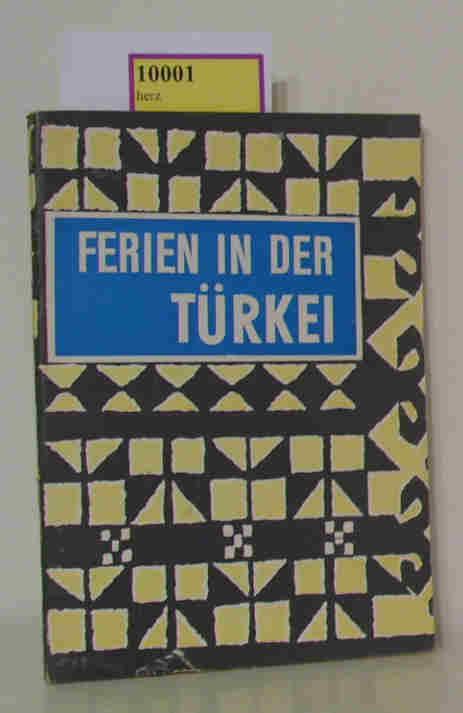 Ferien in der Türkei