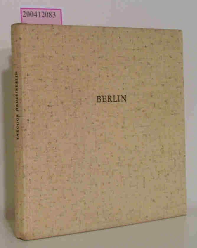 Berlin und seine Museen