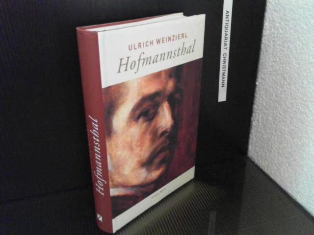 Hofmannsthal : Skizzen zu seinem Bild.