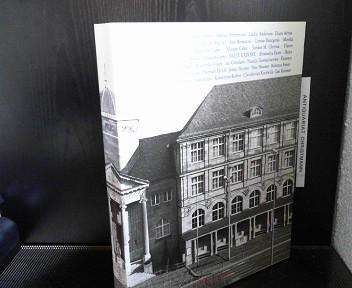 Künstlerinnen des 20. Jahrhunderts : Museum Wiesbaden, 1. September - 25. November 1990. [Hrsg.: Volker Rattemeyer ; Renate Petzinger. Katalogmitarb. Hanne Dannenberger (Text) ; Konrad Matschke (Bild)] - Rattemeyer, Volker