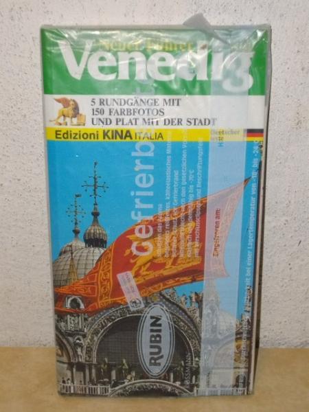 Neuer Führer von Venedig : 5 Rundgänge