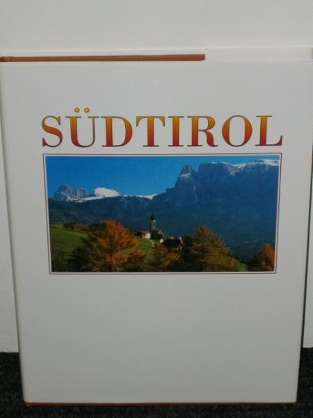Südtirol Leben und Landschaft