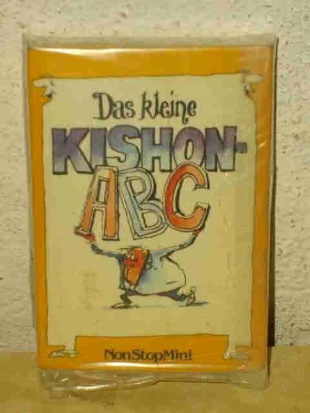 Das kleine Kishon ABC