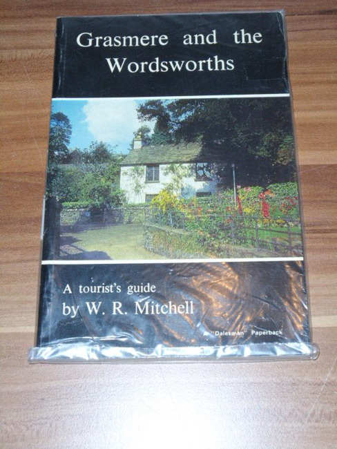 Grasmere and the Wordsworths A tourist´s guide
