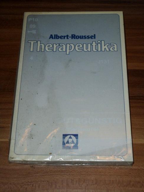 Therapeutika Albert-Roussel