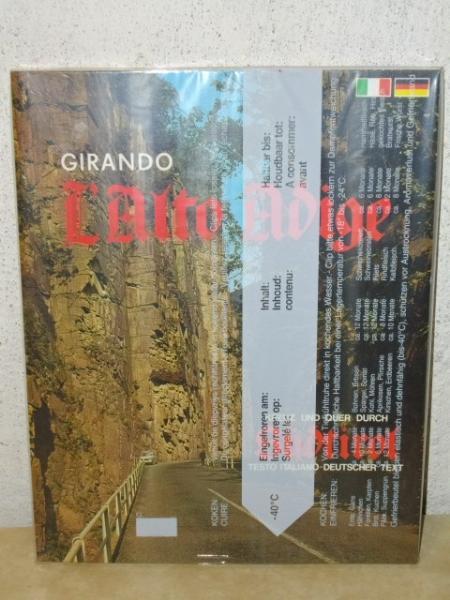Girando L'Alto Adige - Kreuz und quer durch Südtirol