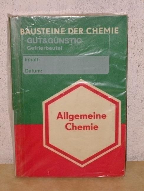 Allgemeine Chemie von e. Autorenkollektiv