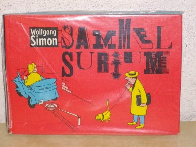 Sammelsurium Wolfgang Simon