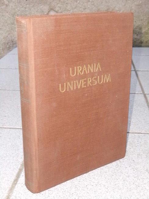 Urania-Universum Band V - Wissenschaft, Technik, Kultur, Sport, Unterhaltung