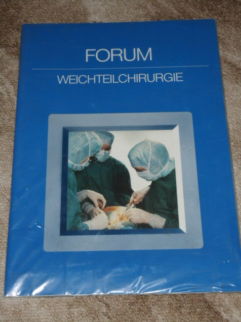 Forum Weichteilchirurgie