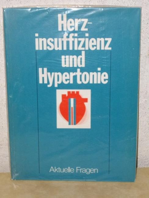Herzinsuffizienz und Hypertonie Boehringer Mannheim GmbH