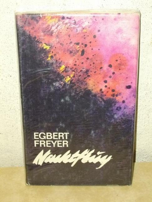 Nachtflug Erzählungen / Egbert Freyer. [Ill.: Peter Westphal]