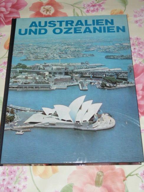 Australien und Ozeanien mit e. Einf. von Heiner Winkler