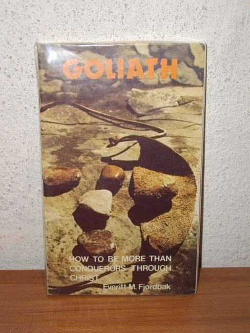 Goliath: Giants in our lives