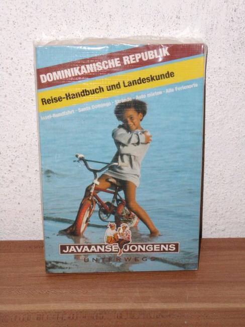 Dominikanische Republik Reise-Handbuch und Landeskunde / von Thomas Wilde (Hrsg.), Alex Aabe und vielen anderen