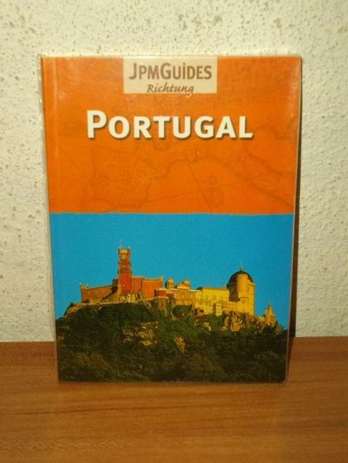 Portugal Martin Gostelow. [Dt. Fassung Barbara Staub]