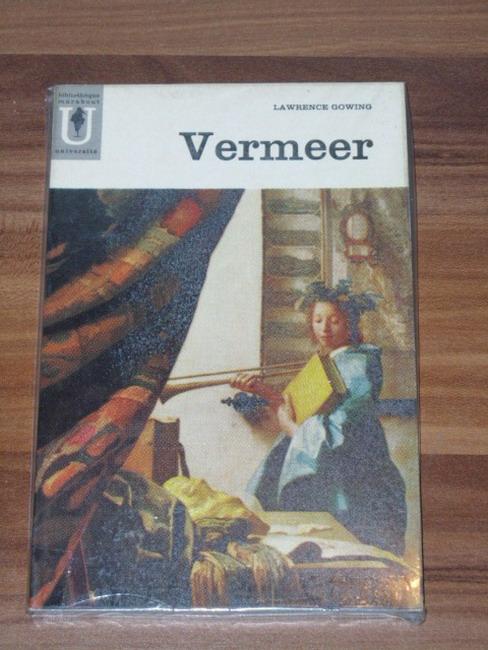 Jean Vermeer Band 64 von Marabout université