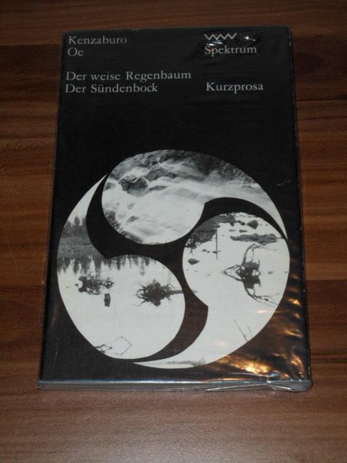Der kluge Regenbaum + Der Sündenbock Volk-und-Welt-Spektrum ; 252 : Kurzprosa 1. Aufl.