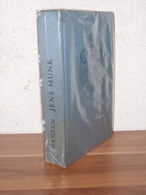 Jens Munk. [Aus d. Dän. von Ruth Stöbling] 1. Aufl.