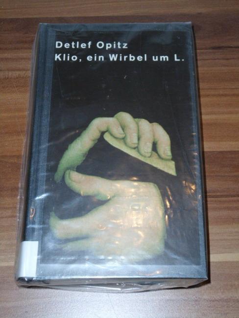 Klio, ein Wirbel um L. : Roman. 1. Aufl.