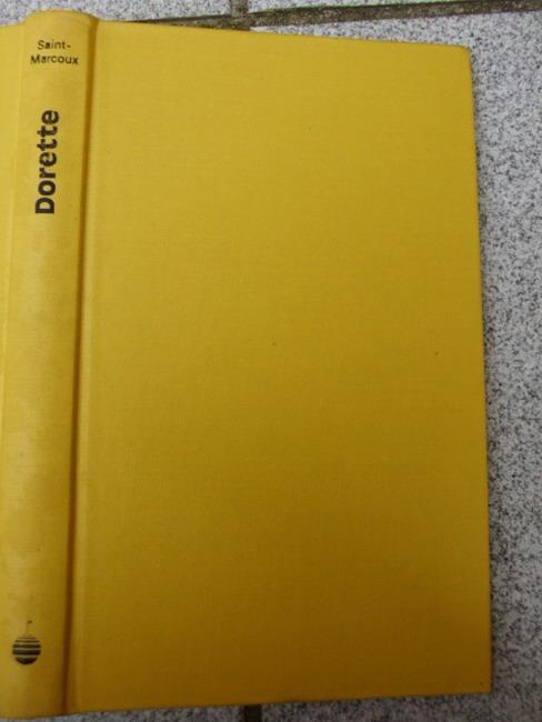 Dorette und ihr Inselsommer. [Aus d. Franz. übertr. von Hilde Bertsch. Bilder: Lilo Rasch-Nägele] 2. Aufl.