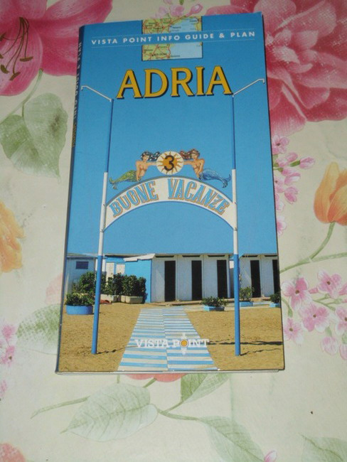 Adria : Vista-Point-Info-Guide Vista-Point-Info-Guide & Plan