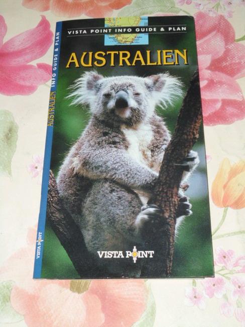 Australien : Vista-Point-Info-Guide Vista-Point-Info-Guide & Plan