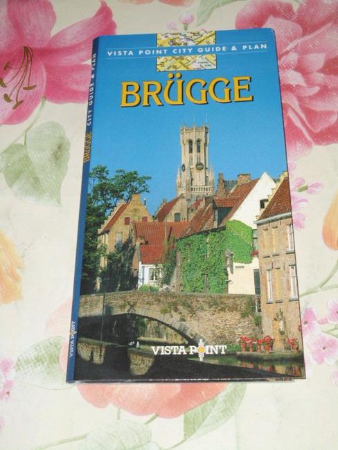 Brügge : Vista-Point-City-Guide Vista-Point-City-Guide & Plan