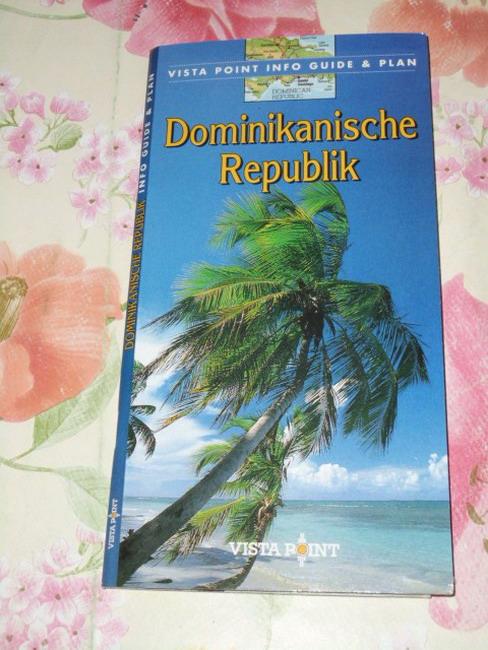 Dominikanische Republik : Vista-Point-Info-Guide Vista-Point-Info-Guide & Plan