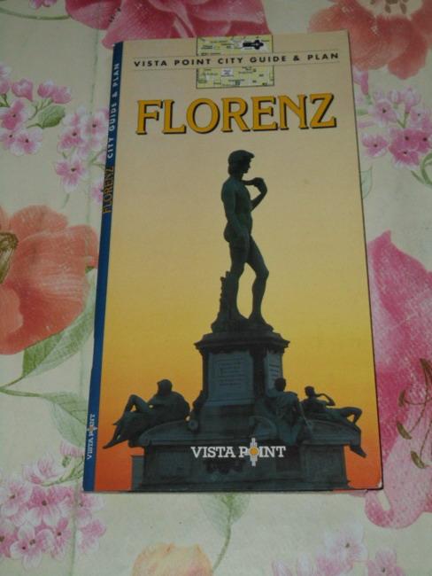 Florenz : Vista-Point-Info-Guide Vista-Point-Info-Guide & Plan