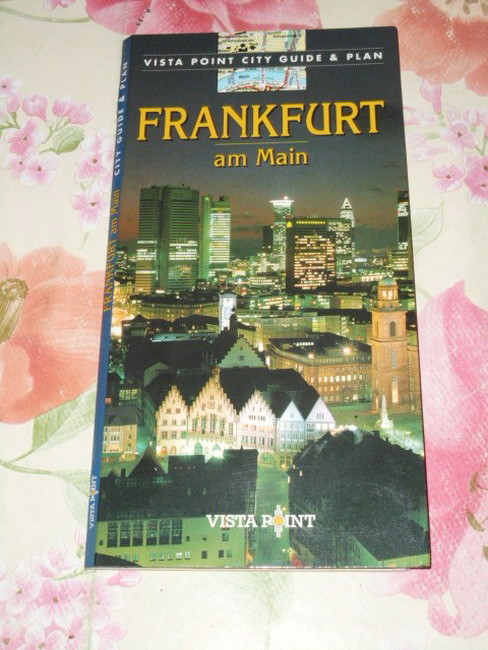 Frankfurt am Main : Vista-Point-Info-Guide Vista-Point-Info-Guide & Plan