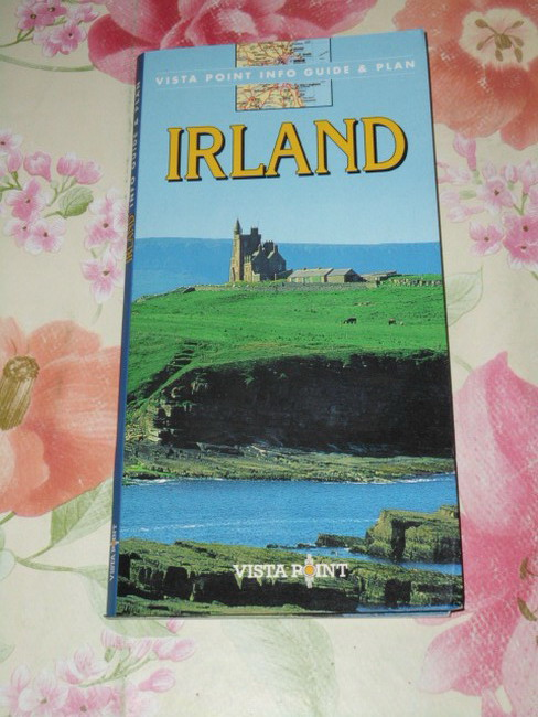 Irland : Vista-Point-Info-Guide Vista-Point-Info-Guide & Plan