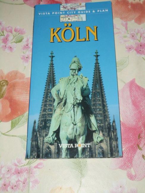 Köln : Vista-Point-City-Guide Vista-Point-City-Guide & Plan