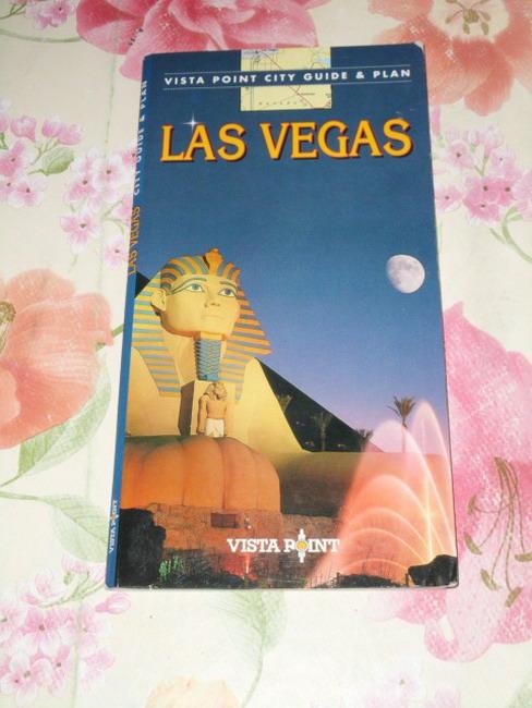 LasVegas : Vista-Point-City-Guide Vista-Point-City-Guide & Plan