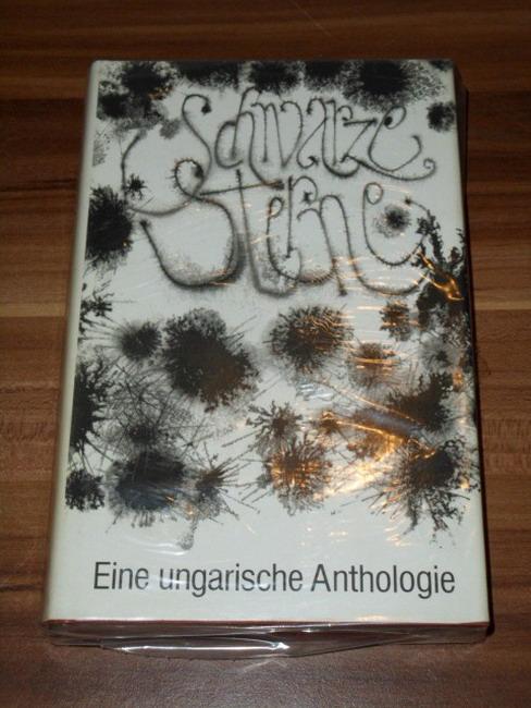 Schwarze Sterne : e. ungar. Anthologie. [ausgew., übers. u. hrsg. von Heinrich Weissling unter Mitarb. von Theresia Solf] 1. Aufl.