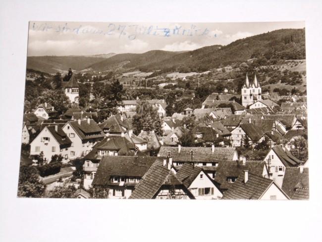 AK Murrhardt, Luftkurort