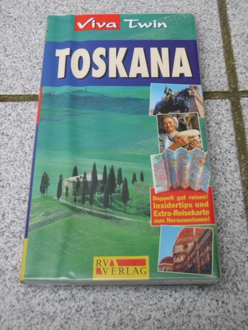 Toskana. [Autor. Übers.: GAIA Text], Viva twin