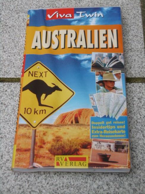 Australien. [Autorin:. Übers.: Jens Juhre], Viva twin