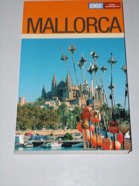Mallorca. Reise-Taschenbuch 2., aktualisierte Auflage