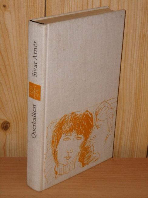 Querbalken : Roman. [Aus d. Schwed. von Anne Storm] 1. Aufl.