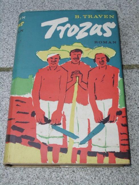 Trozas - Roman