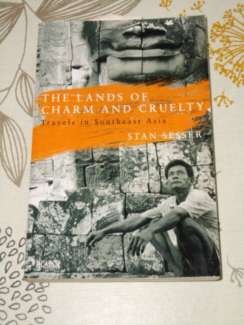 The lands of charm and cruelty : travels in Southeast Asia