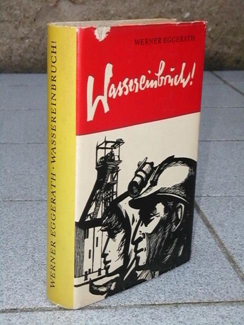 Wassereinbruch! : Roman. 2. Aufl., 31. - 40. Tsd.