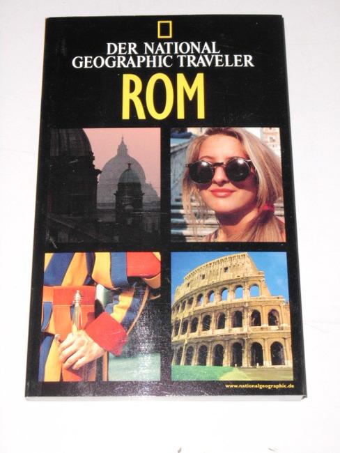 Gilbert, Sari, Michael Brouse und Cristoforo [Übers.] Schweeger: Rom. [Übers.: Christoforo Schweeger ...] 5. akt. Auflage