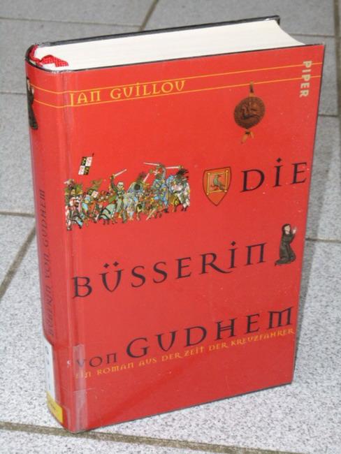 Die Büsserin von Gudhem : ein Roman aus der Zeit der Kreuzfahrer. Aus dem Schwed. von Holger Wolandt