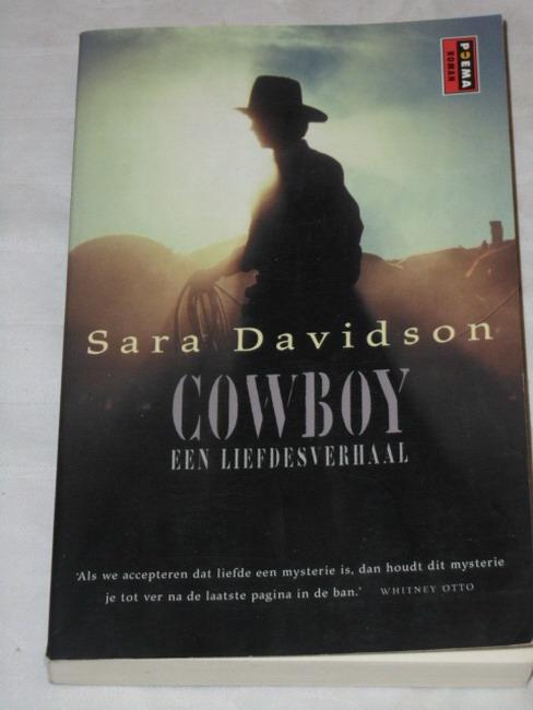 Cowboy - Een Liefdesverhaal 2. Auflage