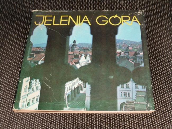 Jelenia Gora (Hirschberg). Krajowa-Agencja-Wydawnicza