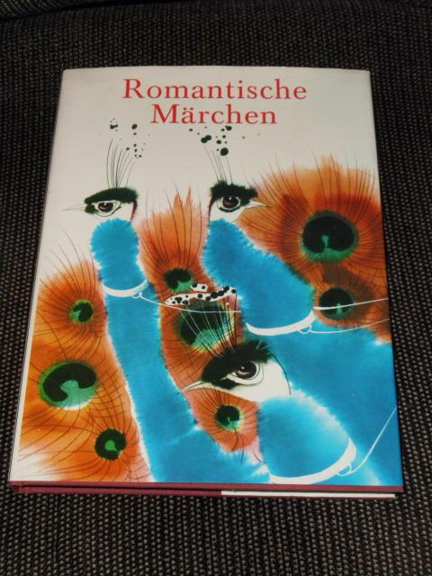 Romantische Märchen. [geschmückt mit Ill. von Jitka Walterová. Ins Dt. übertr. von Anneliese Brezinová]