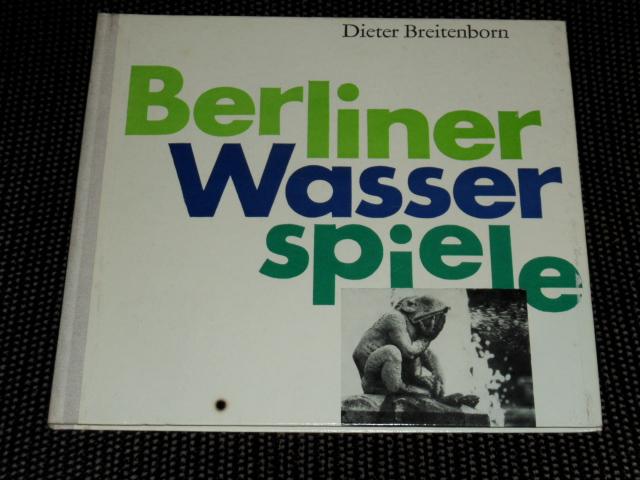 Berliner Wasserspiele
