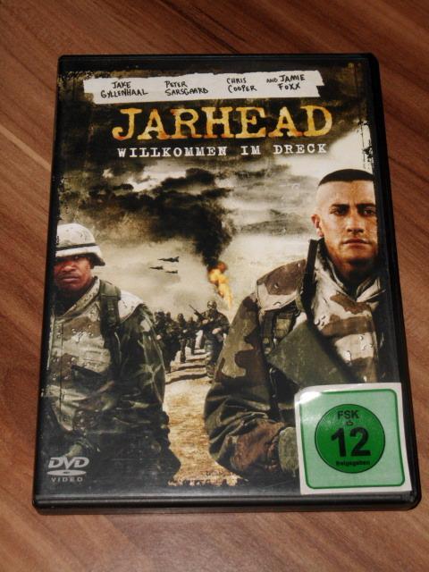 Jarhead - Willkommen im Dreck, [DVD]